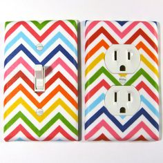 light switch covers, switch plates, color, kid rooms, outlet covers