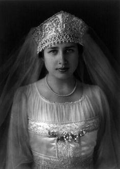 1916 wedding