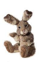 Hedgerow Rabbit by Charlie Bears™
