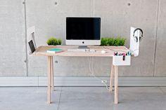 WorkNest - takie powinny być biurka!   Pickmeup   pickmeup.pl