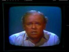 Gun Control & Hijacking - Archie Bunker