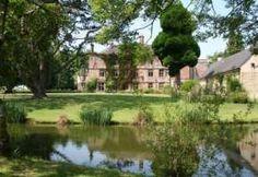 Hooke Court (Manor H