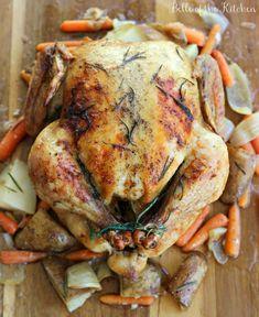 Rosemary-Roasted-Chicken