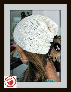 Jam made list of 18 FREE women's hats/beanie patterns