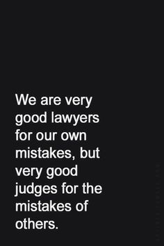 lawyers & judges.