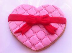 San Valentin Cookies