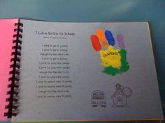 Handprint ArtBooks