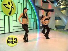 Zumba Fitness Basics And 20 Min Express
