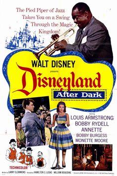 Disneyland After Dark - 1962