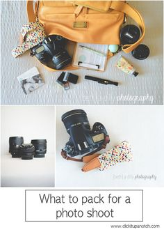 What to pack for a photo shoot via Click it Up a Notch Photography 3, Kids Attention, Photo Tips, Photos Shoots, Photography Photoshop, Cameras Photoshop, Photos Photography, Photo Shoots