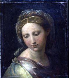 rafael sanzio, art ii, raffaello sanzio, art portrait, renaiss hairstyl, mediev master, raphael, paint art, portraits