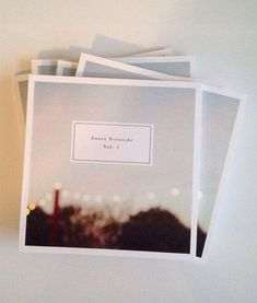 Softcover photo book coffee table book fine art photography