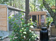 mobile home exteriors
