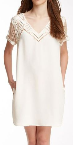 Silk Lorelei Dress
