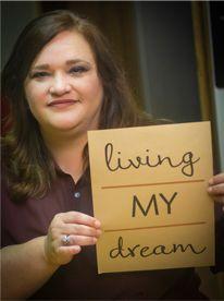 Live Your Dreams Scholarship for women. Deadline Nov. 15