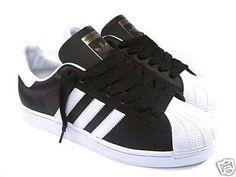 Original adidas shell toe