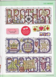 Gallery.ru / Фото #32 - Cross Stitch Card Shop 71 - WhiteAngel