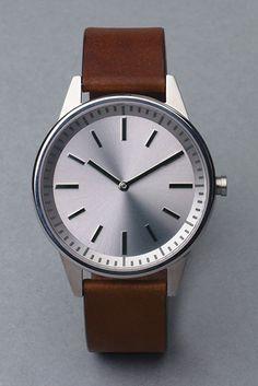 Uniform Wares 250 Series. My next watch I hope.