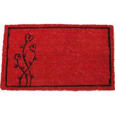Inviting Welcome Mats