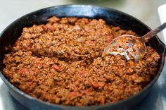 Lasagna  by Ree Drummond / The Pioneer Woman, via Flickr