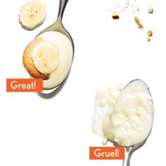 The Most Common Cooking Mistake #47: Your Pudding Looks Like Porridge