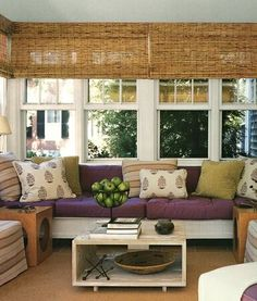 H Sunroom on Pinterest