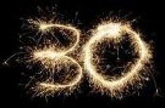 30th Birthday Party Ideas      www.partysuppliesnow.com.au