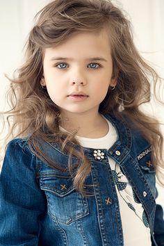 Beauty... ...Precious child