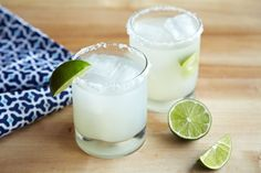 how to make the perfect margarita!!