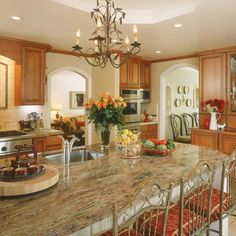Spaces Countertops Design, Pictures, Remodel, Decor and Ideas - page 5