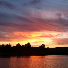 Ming lake California