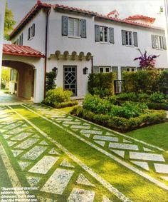 G Pavers and Walkways on Pinterest Landscape Design