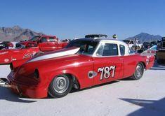 1953 Studebaker | 1953 Studebaker Hawk Land Speed Salt Flat Racer