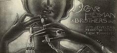 Oscar Heyman & Brothers Inc. Circa 1930