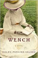 books, shades of red, wench, read, october, historical fiction, seventh grade, black, histor fiction