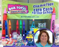 Box Tops Bellwether Rings in School Year - Box Tops for Education