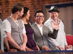 Food Network Star, Season 9: Top Moments of Episode 4 from FoodNetwork.com