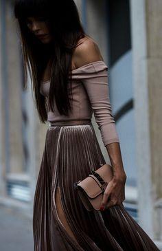 Paris Haute Couture fashion week F/W 2016/2017 street style