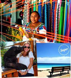 7 dias em Cancun: mucha loucura y diversão!