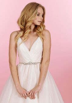 Bridal Gowns, Wedding Dresses by Blush - Style 1453