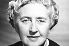 11 Reasons Agatha Christie Was as Interesting as Her Characters | Mental Floss