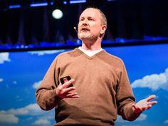 Gavin Pretor-Pinney: Cloudy with a chance of joy via TED