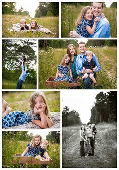 famili pic, famili photographi, famili pose, families