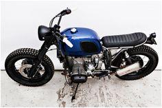 MONKEE #40 - BMW R100 RT