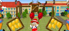 With few Graphics changes you can publish your own Balloon Criminal Escape.   You can customize this app to any theme of your choice by just changing 2D Graphics. This is a perfect game for one who wants to reskin their apps and make a multiple copy of App with different theme as this app works as engine. Change the graphics and publish your app tp the AppStore to get the success of the Balloon Criminal Escape App