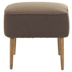 I pinned this Sally Ottoman from the Contemporary Zen event at Joss and Main!