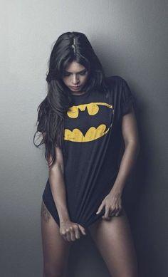 batman boudoir