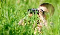 10 Awesome Outdoor Summer Learning Ideas | MindShift