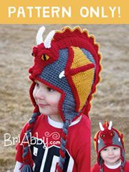 Oh, I love this dragon!!  He's wonderful! BriAbby | Hand-made Accessories