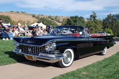 1959 Buick Le Saber Convertible